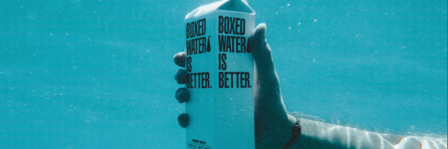 Box of Water